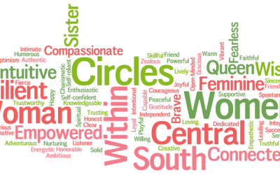 2016 Circles of Women Luncheon Fundraiser