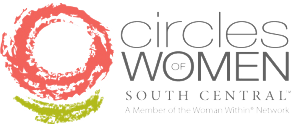 Circles of Women South Central – Woman Within South Central Region Logo